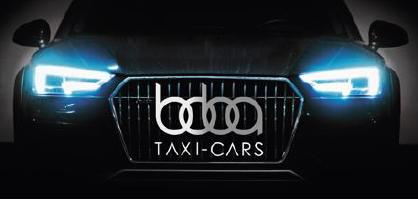 Boba Taxi-Cars